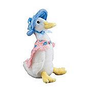 Beatrix Potter Medium Jemima Puddle-Duck 22cm Plush Soft Toy