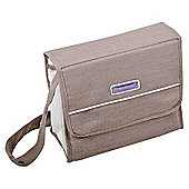 Bebecar Magic Changing Bag (Silver Mink)