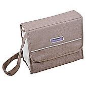 Bebecar Magic Changing Bag (Silver Mink)