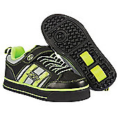 Heelys Bolt Lime 2.0 Skate Shoes - Size 2
