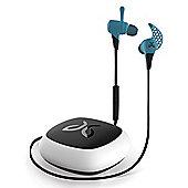 Jaybird X2 Wireless In-Ear Sports Earphones, Ice Blue