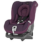 Britax First Class Plus Car Seat, Group 0-1, Dark Grape