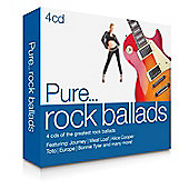 Pure Rock Ballads (4CD)