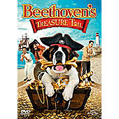 Beethovens Treasure DVD