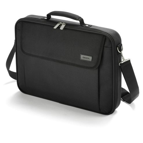 Dicota Base Notebook Bag (Black) for 15 inch to 15.6 inch Notebook