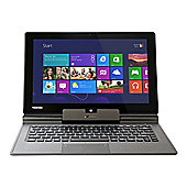 Toshiba Portã‰G㉠Z10T-A-104 11.6 Windows 8 Pro 64-Bit 4 Gb Ram 128 Gb Ssd