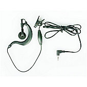 Maplin PMR Hook Earpiece and Microphone Headset For Binatone