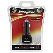 Energizer 12V Twin USB Adapter