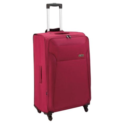 Revelation by Antler Nexus 4-Wheel Suitcase, Pink Large