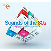 Sound Of The 80'S (2CD)