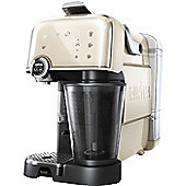 AEG LM7000-U Lavazza A Modo Mio Fantasia Espresso Coffee Machine - Cream