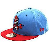 New Era Cap Co ABA Classic San Diego Conquistadors New Era Cap Size: 7 1/2 inch