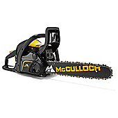 McCulloch CS410 15in Petrol Chainsaw