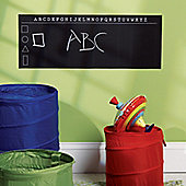 ABC Children's Chalkboard Wall Sticker