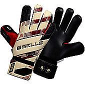 Sells V.V. Excel 3 Goalkeeper Gloves Size - White