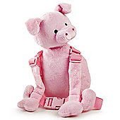 Goldbug Harness Buddy Reins - Pig