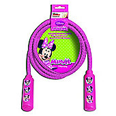 Disney Minnie Mouse Deluxe Skipping Rope