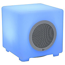KitSound Glow Outdoor Bluetooth Speaker