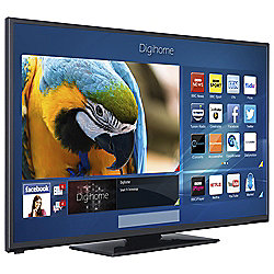 Digihome 42 Inch Smart TV With WiFi Built In Full HD 1080p LED TV with Freeview