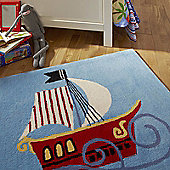 Pirate Life Rug