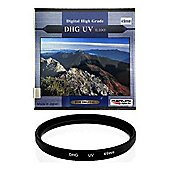 Marumi DHG58UV DHG UV Filter 58mm (067096)