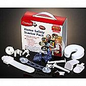 Clippasafe Home Safety Starter Pack