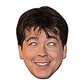 Celebrity Masks - Michael McIntyre