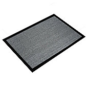 Floortex Doortex Valuemat Entrance Mat - 80cm x 120cm