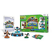 Skylanders Swap Force STARTER Pack - NintendoWii