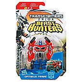 Transformers Commander Beast Hunter