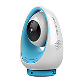 FosBaby by Foscam P1 720P 1.0MP Wireless Baby Monitor - Blue