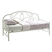 Sareer Furniture Alexis Single Day Bed Frame