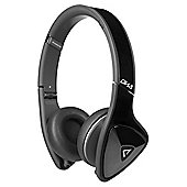 Monster DNA On-Ear Headphones - BlacK