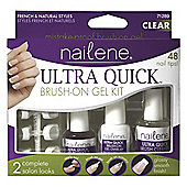 Nailene Ultra Quick Gel Kit 71289