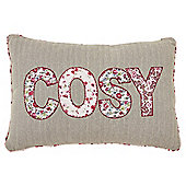 Cosy Cushion