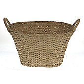 Wicker Valley Dulwich Laundry Basket