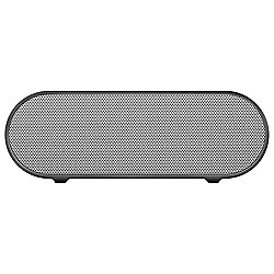 Sony SRSX2 Portable Bluetooth Speaker - White