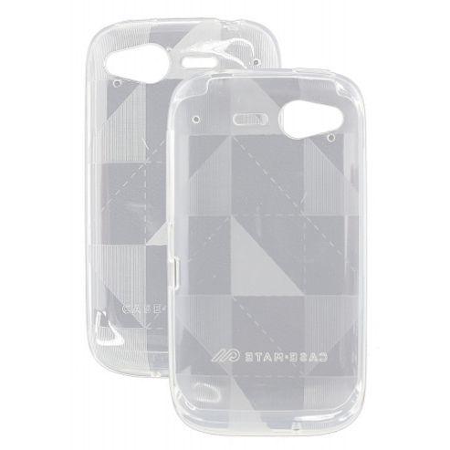 HTC Desire S Gelli Case - Clear Case