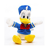 "10"" Donald Duck Soft Toy"