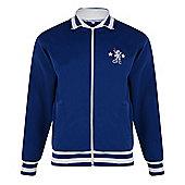 Chelsea 1978 Track Jacket Blue M