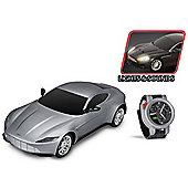 Nikko James Bond Db10 1:32 RC Car