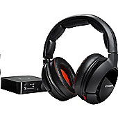 SteelSeries Siberia P800 Wireless Gaming Headset
