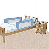 Safetots Double Sided Bed Rail Blue