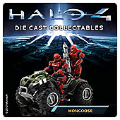 HALO 4 Mongoose  HALO 4 Mongoose