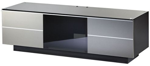 UK-CF Ultimate Inox TV Stand For Up To 65 inch TVs
