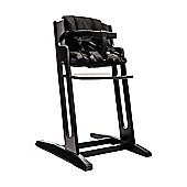 Black BabyDan Danchair High Chair & Black Comfort Cushion