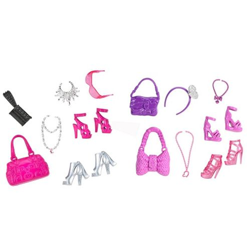 Barbie Fashion Accessories