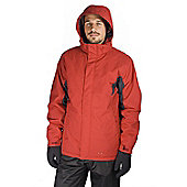 Hemlock Men's Ski Jacket