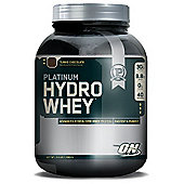 Optimum Nutrition Platinum Hydro Whey 1500g - Chocolate