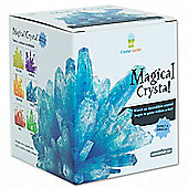 Grow Your Own Crystal